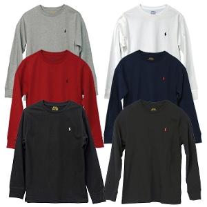 ラルフローレン ボーイズ 半袖ホロシャツ
