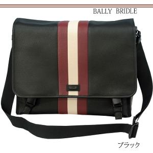 BALLY バリー BRIDLE, TSPショルダーバッグ
