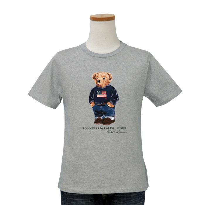 ラルフローレン POLOベア半袖Tシャツ