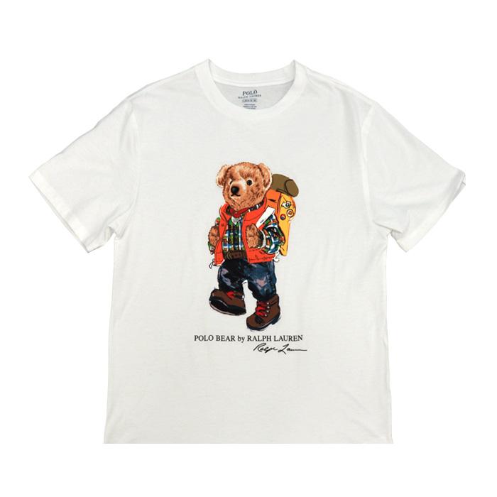 ラルフローレン ポロベアー半袖Tシャツ