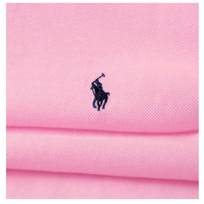 ラルフローレンボーイズ カノコポロシャツ