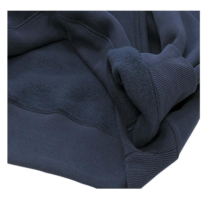 ラルフローレン メンズ ポロベアパーカー 裾部分
